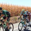 Vuelta 2014, 5° tappa: Degenkolb cerca il bis, ma il tracciato è insidioso