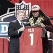 Análisis del Draft 2018 de Carolina Panthers y Tampa Bay Buccaneers