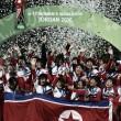 Corea del Norte aguanta y destrona a Japón