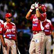Los Venados de Mazatlán siguen lidereando la LMP