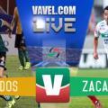 Venados FC vs Zacatepec: cómo y dónde ver EN VIVO, canal y horario TV