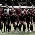 La Argentina de Messi no pudo con la Venezuela de Wuilker Faríñez