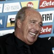 Giampiero Ventura unveiled as Italy boss