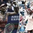 Sloane Stephens vence Venus Williams na semifinal do US Open (2-1)