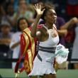 WTA - Miami, Kerber senza problemi. Muguruza al terzo, fuori Suarez e Venus