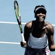 Venus Williams bate Pavlyuchenkova e volta à semi em Melbourne após catorze anos