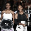 Top 10 Grand Slam Matches of 2017: #9 - Serena beats Venus in all-Williams final for 23rd Grand Slam title