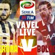Live Hellas Verona - Bologna, diretta Serie A 2015/16 (0-2): sblocca Giaccherini, raddoppia Donsah