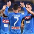 Hellas Verona - Napoli (1-3): buona la prima degli azzurri, le pagelle
