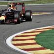 Belgian GP: Verstappen leads intriguing Second Practice