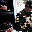 "Max Verstappen: ""Podemos tener tormentas bastante grandes"""