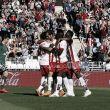 Fotos e imágenes del Almería 2-0 Eibar, jornada 33 de la Liga BBVA