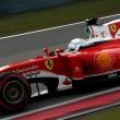 """Qualifiche Cina, Vettel: """"Potenziale maggiore"""""""