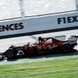 Vettel vira o jogo e lidera terceiro treino livre na Austrália
