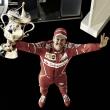 Gran Premio de Bahrein: Golpe de autoridad alemán en el desierto