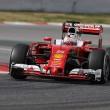 F1, Ferrari team paperone 2015