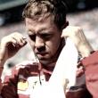 Vettel explica los tres problemas de Ferrari en el GP de España