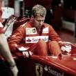 """F1, Sepang - Ferrari, la delusione di Vettel: """"Pensavamo di essere più vicini alle Red Bull"""""""