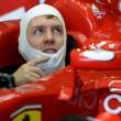 """Sebastian Vettel: """"Estamos unas décimas por delante de los Red Bull"""""""