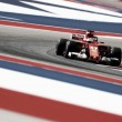 Vettel se diz mais próximo que o esperado da Mercedes em Austin