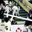 Grand Champions Cup - L'Italia si impone su Giappone e Francia e sogna il podio