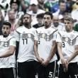 Buracos na defesa e pressão atabalhoada: pecados da Alemanha contra México