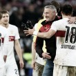 VfB Stuttgart 2-0 Hertha BSC: Super Swabians soar to ninth