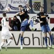 SV Sandhausen 0-0 VfL Bochum: Neither side take advantage of multiple opportunities