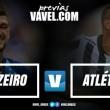 Retorno à final após três anos e 11ª decisão consecutiva: Cruzeiro e Atlético iniciam busca pelo Mineiro