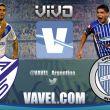 Vélez Sarsfield vs Godoy Cruz en vivo y en directo online