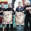 Cita con el mejor boxeo el día 22 de noviembre en Gijón