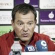 """Ángel Viadero: """"La idea es pelear en Barcelona hasta el último suspiro"""""""