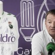 """Ángel Viadero: """"Disculpas las justas, estaremos al 100%"""""""