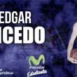 Movistar Estudiantes 2016/17: Edgar Vicedo, empieza lo bueno