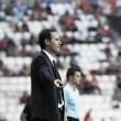 """Vicente Moreno: """"Lo que quiero es ganar el partido"""""""