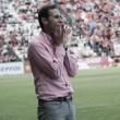 """Vicente Moreno: """"Habrá pocos jugadores del primer equipo"""""""
