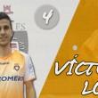 Los héroes del ascenso: Víctor López, un plus perfecto