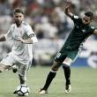 """Sergio Ramos: """"Es un comienzo jodido, es para preocuparse"""""""