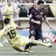 Víctor Ruiz apuntala la defensa del Villarreal