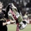 Víctor Valdés, retirada de leyenda