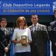El CD Leganés presume de ejemplaridad