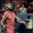 Ancelotti frena l'Inter nella trattativa per Arturo Vidal