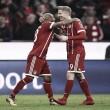El Bayern supera al Augsburgo con gran autoridad y afianza su liderato