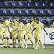 Eibar - Getafe, puntuaciones del Getafe, vuelta de los dieciseisavos de Copa