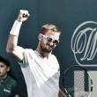 Troicki, a un paso de revalidar título en Sidney