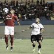 Vila Nova busca empate de forma heroica, vence Joinville nos pênaltis e segue na Copa do Brasil