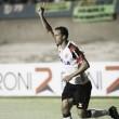 """Leandro Damião lamenta derrota, mas celebra primeiro gol do ano: """"Espero poder ajudar o Flamengo"""""""