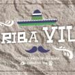 Com enredo sobre México e Chaves, Vila Maria encerrá a segunda noite do carnaval paulistano