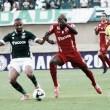 Próximos na parte de baixo da tabela, Vila Nova e Goiás fazem clássico pela Série B