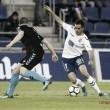 Juan Villar, buscando el camino a Primera